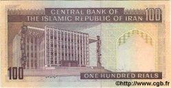 100 Rials IRAN  1985 P.140a NEUF