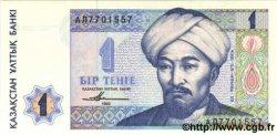 1 Tengé KAZAKHSTAN  1993 P.07a NEUF
