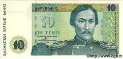 10 Tengé KAZAKHSTAN  1993 P.10 NEUF
