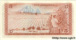 5 Shillings KENYA  1978 P.15 pr.NEUF