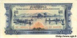 100 Kip LAOS  1974 P.23a pr.NEUF