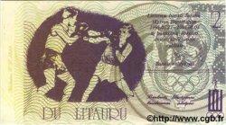 2 Litauru LITUANIE  1991 P.- NEUF