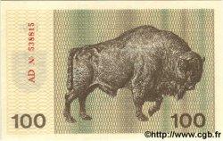 100 Talonu LITUANIE  1991 P.38b NEUF