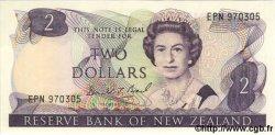 2 Dollars NOUVELLE-ZÉLANDE  1981 P.170c NEUF