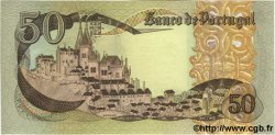 50 Escudos PORTUGAL  1980 P.174 NEUF