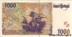1000 Escudos PORTUGAL  1996 P.188 NEUF