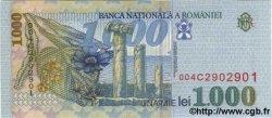 1000 Lei ROUMANIE  1998 P.106 NEUF