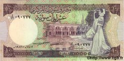 10 Pounds SYRIE  1982 P.101c NEUF