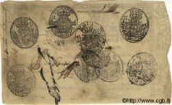 10000 Reis PORTUGAL  1798 P.028 TB