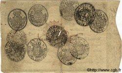 10000 Reis PORTUGAL  1799 P.031a pr.TB