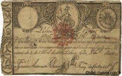 2400 Reis PORTUGAL  1805 P.035 B+