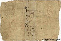 2400 Reis PORTUGAL  1807 P.038 B+