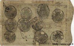 5000 Reis PORTUGAL  1798 P.-- B+