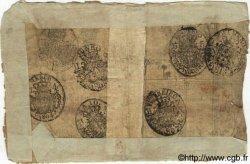 5000 Reis PORTUGAL  1797 P.-- AB