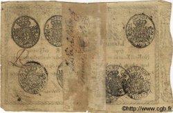 20000 Reis PORTUGAL  1799 P.046 B+