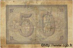 50 Reis PORTUGAL  1891 P.087 TB+