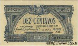 10 Centavos PORTUGAL  1917 P.094 NEUF