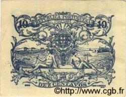 10 Centavos PORTUGAL  1917 P.095b SUP