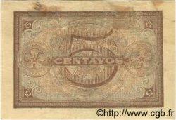 5 Centavos PORTUGAL  1918 P.097 TTB