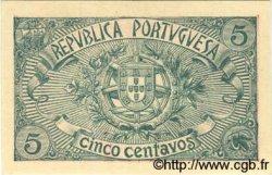 5 Centavos PORTUGAL  1918 P.098 NEUF