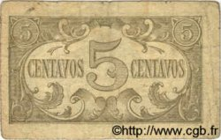 5 Centavos PORTUGAL  1918 P.099 TB