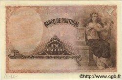 1 Escudo PORTUGAL  1917 P.113a SPL
