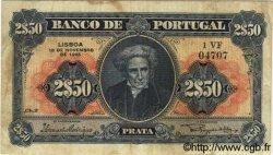2,5 Escudos PORTUGAL  1925 P.127 TB+