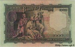 1000 Escudos PORTUGAL  1956 P.161 pr.SUP