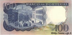 100 Escudos PORTUGAL  1965 P.169a SPL