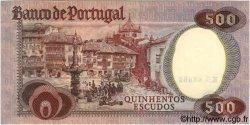 500 Escudos PORTUGAL  1979 P.177 pr.NEUF