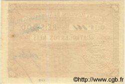400 Reis PORTUGAL  1891  SPL