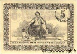 5 Centavos PORTUGAL  1920  NEUF