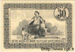30 Centavos PORTUGAL  1920  NEUF