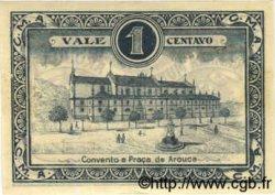 1 Centavo PORTUGAL Arouga 1921  SPL