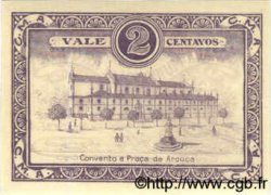 2 Centavos PORTUGAL Arouga 1921  NEUF