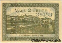 2 Centavos PORTUGAL  1921  TTB+