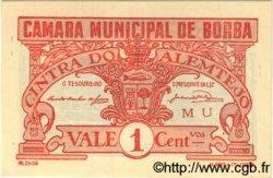 1 Centavo PORTUGAL Borba 1921  NEUF