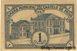 1 Centavo PORTUGAL  1918  SUP