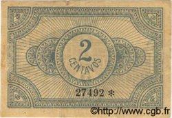 2 Centavos PORTUGAL  1918  TTB