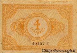 4 Centavos PORTUGAL  1920  TTB