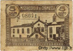 5 Centavos PORTUGAL  1920  pr.TB