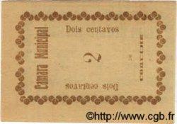 2 Centavos PORTUGAL  1918  SUP