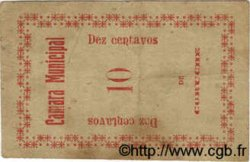 10 Centavos PORTUGAL  1918  TB