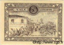 5 Centavos PORTUGAL  1918  pr.NEUF