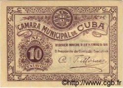 10 Centavos PORTUGAL  1918  NEUF