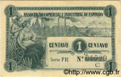 1 Centavo PORTUGAL  1918  SPL