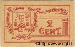 2 Centavos PORTUGAL  1920  TTB+