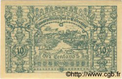 10 Centavos PORTUGAL Estremoz 1920  SPL