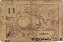 2 Centavos PORTUGAL Fundao 1920  B