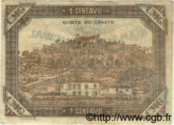 1 Centavo PORTUGAL  1920  TB+